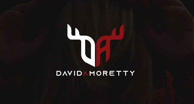 Diseño logo profesional Mallorca - David Amoretty
