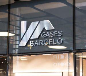 Diseño logo profesional Mallorca - Cases Barceló