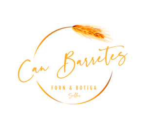 Diseño logotipo profesional Mallorca - Can Barretes