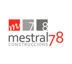 Diseño logotipo profesional Mallorca - Mestral 78