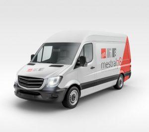 Diseño logo profesional Mallorca - Mestral78